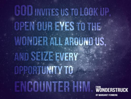 Encounter God