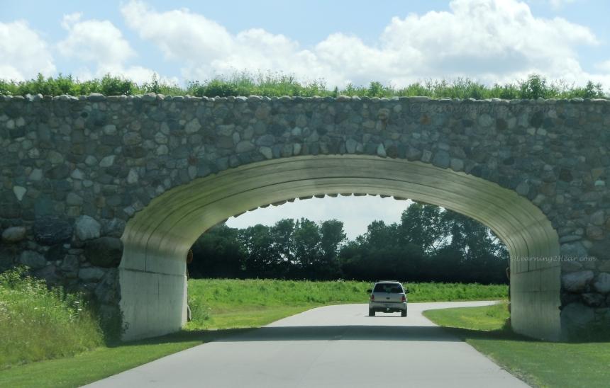 Stone Overpass